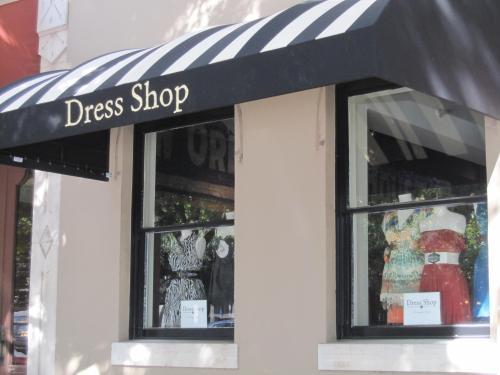 Dress Shop ptoto